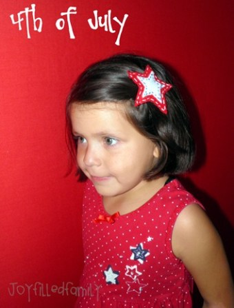 star bow joy
