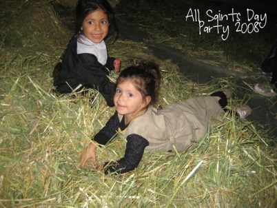 All Saints Day Oct 31, 2008 019