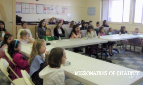 industry missionaries joy