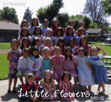 SS Little Flowers 2011-12
