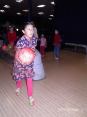 sparkles bowling