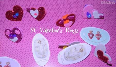 valentine rings