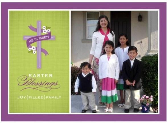 Easter Blessings from JOYfilledfamily