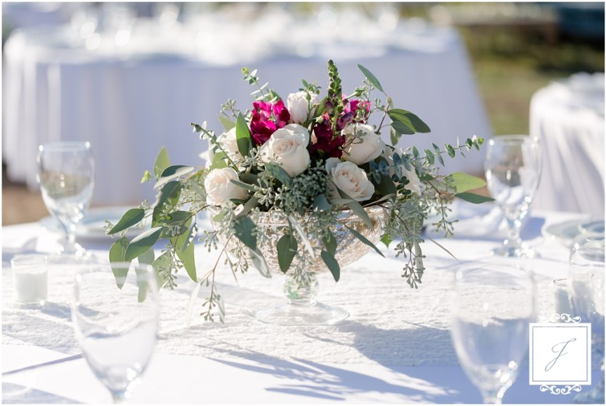 Californian Wedding Flowers, Joy Filled Occasions a Greensburg Wedding Planner