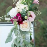 Finding Joy In Floral Design | Behind the Scenes
