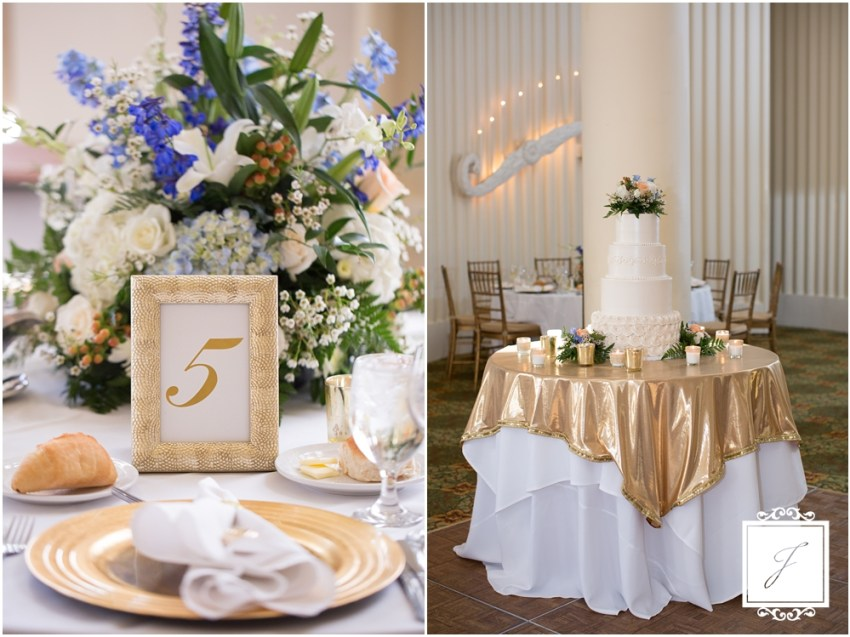 Setting Up The Reception Joy Filled Occasion Wedding Planning Tips
