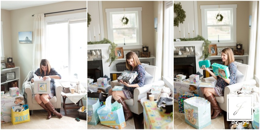 Carla's Baby Shower | Winter Themed Party | Greensburg Wedding Planner