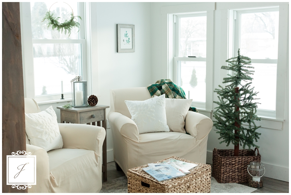 Cottage Christmas 2017 | Personal | Greensburg Wedding Planner