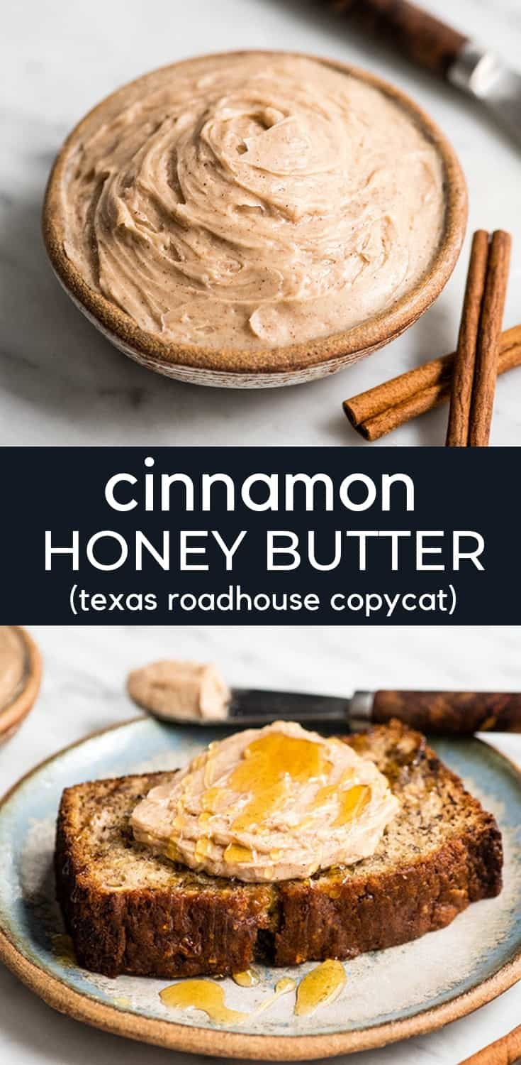 Texas Roadhouse Butter Recipe