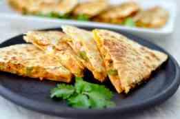 Best Chicken Quesadilla Recipe - JoyFoodSunshine