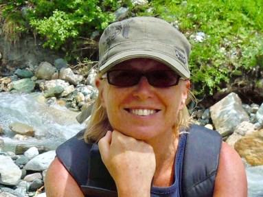 Une traductrice professionnelle bénévole pour Joy for the Planet!