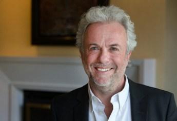 Petit entretien exclusif avec Frédéric Lenoir