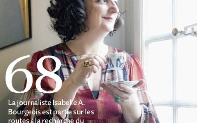 Découvrez l'article dans le magazine Migros
