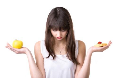 dietante cronica hace las paces con la comida