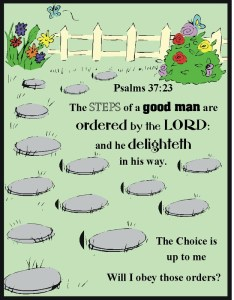 Are you Obeying God's Orders?