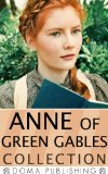 12 Books Anne of Green Gables Collection Kindle