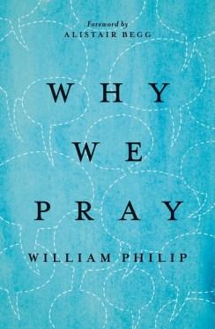 Why I don't pray