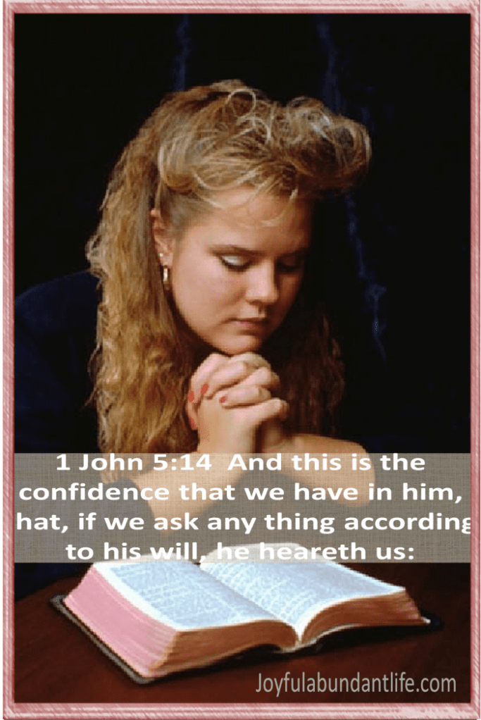 Effectual Prayer Avails Much - Do You Really Believe This?