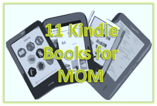 11 Books for Mom