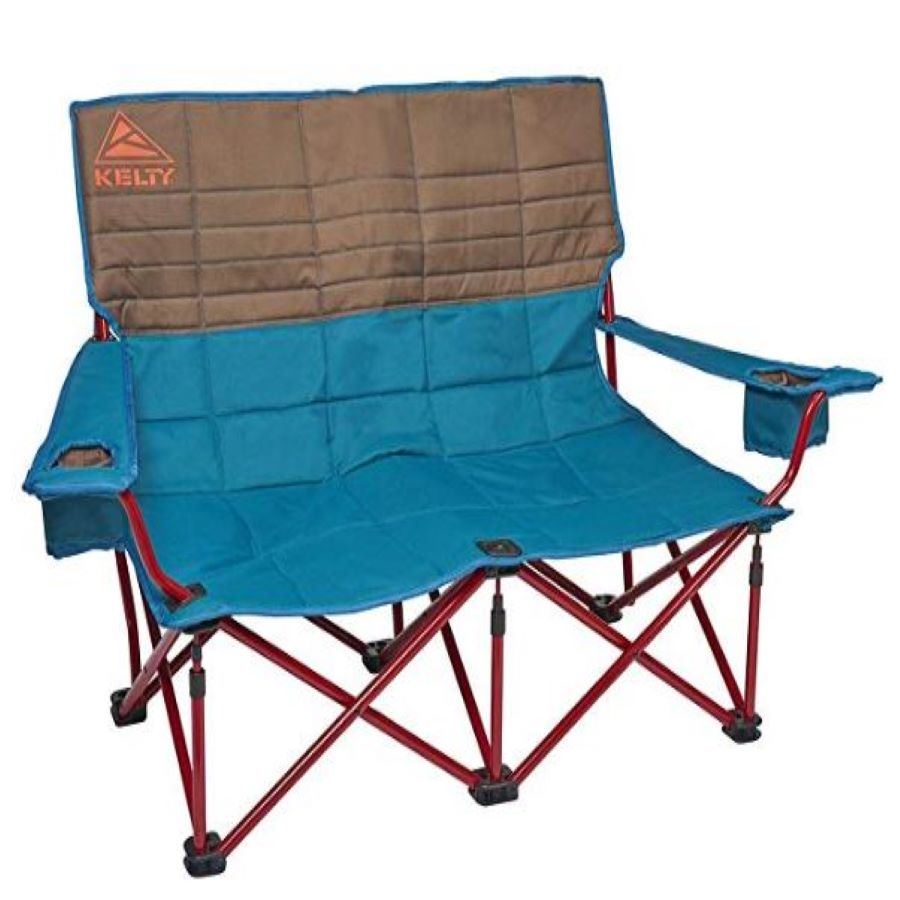Kelty Camping Chair Love Seat