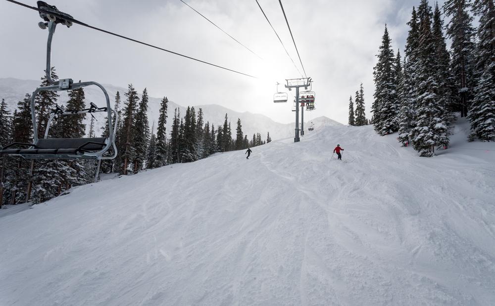 Where to Ski in Colorado - Winter Park