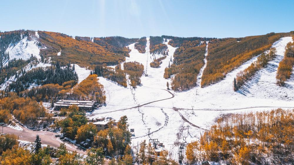 Where to Ski in Coloraod - Sunlight Mountain