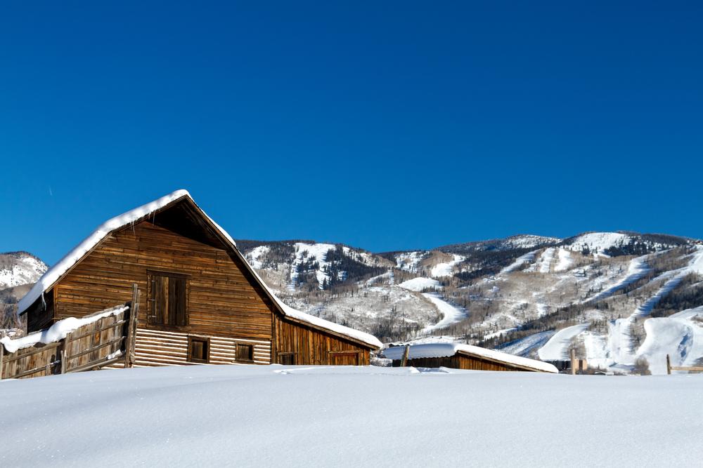 Where to Ski in Colorado - Steamboat Springs