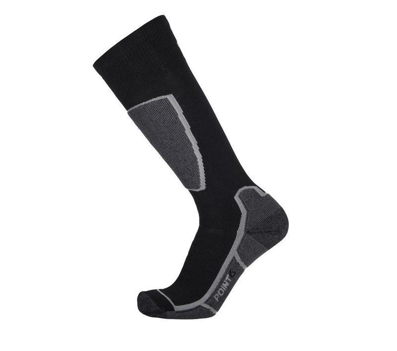 Point 6 Ski Socks