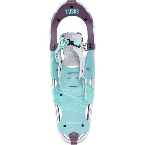 Women's Tubbs Snowshoes