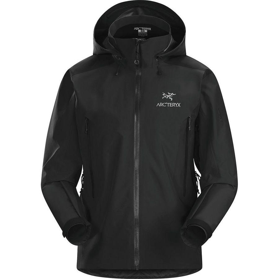 Arc'teryx Beta AR Women's Jacket in Black