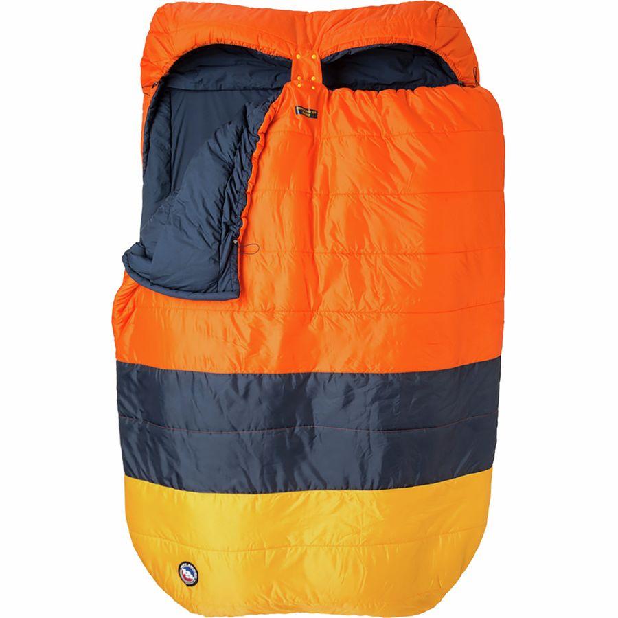 Big Agnes Dream Island Double Sleeping Bag