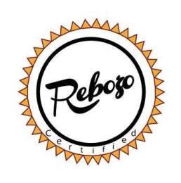 Rebozo badge