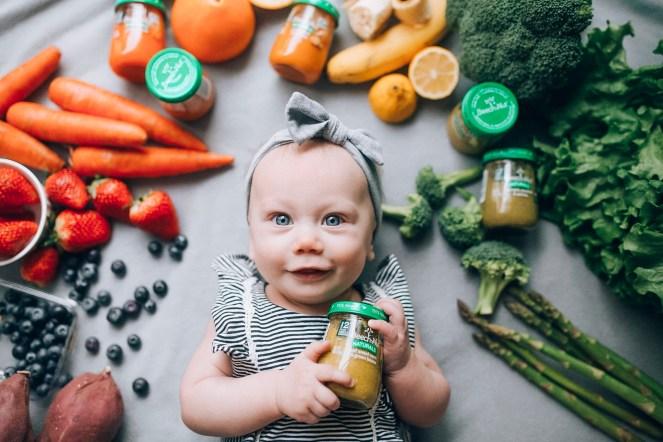 268196f5d999 5 Reasons You Should Choose Natural Baby Food