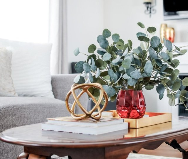 So For Todays Post I Am Breaking Down For You What I Believe To Be The Essential Elements To Decorating A Coffee Table And How To Assemble Them