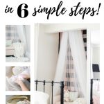 How To Make A Tulle Canopy Your Kid Will Love Joyful Derivatives