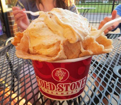 National Ice Cream Day, Joyful Homemaking