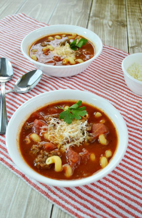 lasagna soup foodgawker