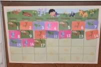 Calendar from MGT