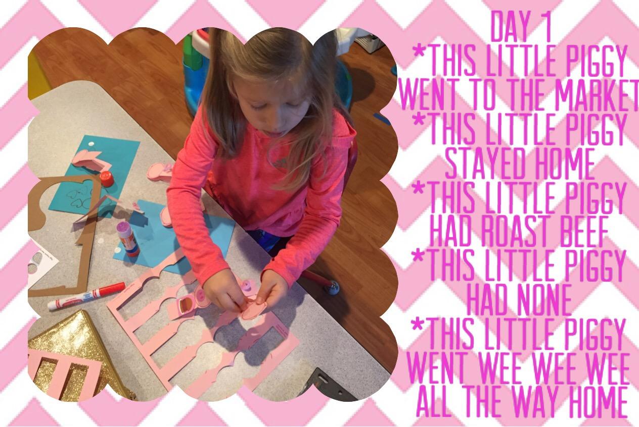 February We Love Nursery Rhymes Joyful Kidz Daycare