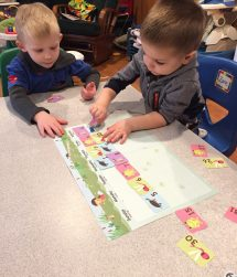 Visual and Auditory Learning