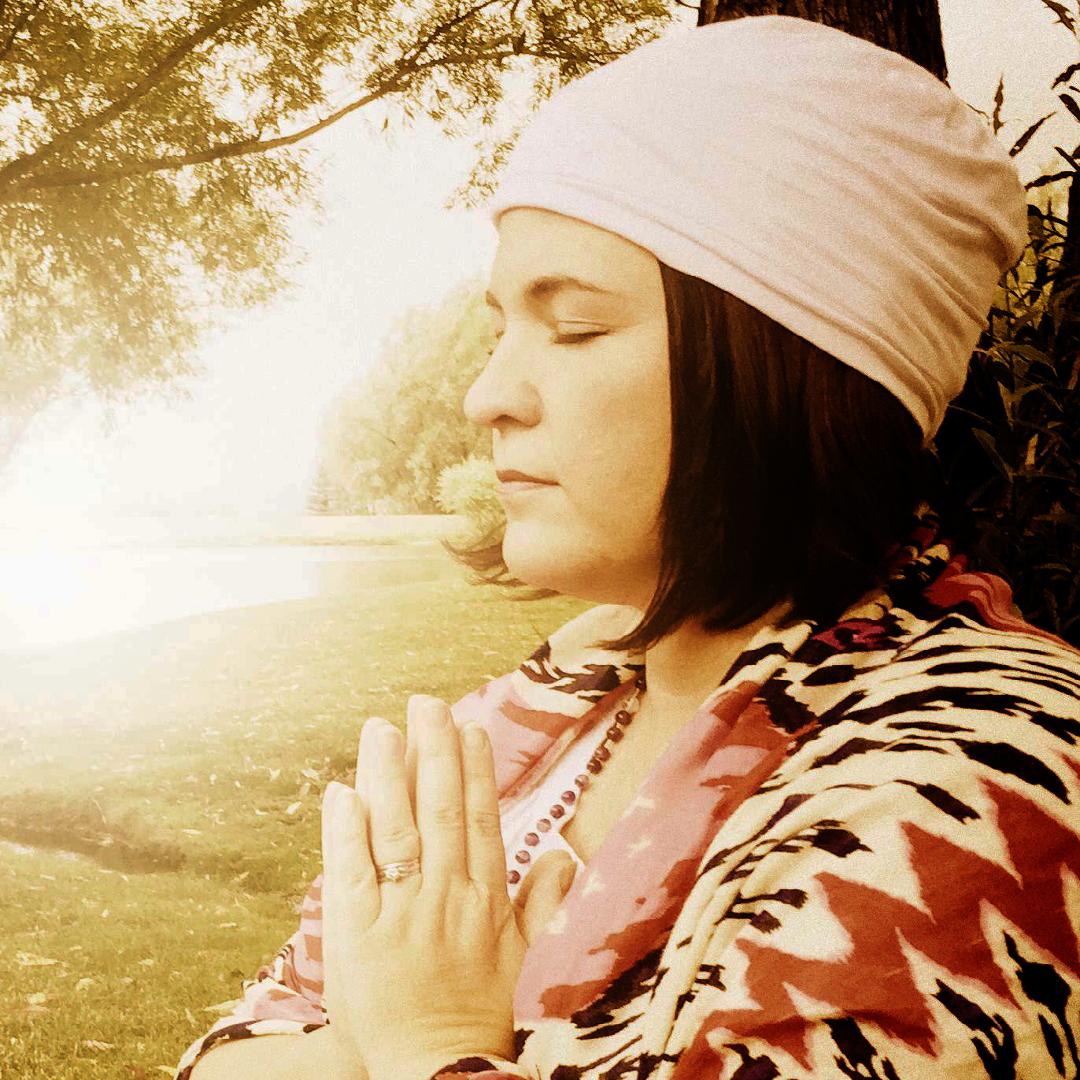Explore Emotional Eating with Kundalini Yoga