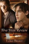 Review: Five Star Review by Lara Brukz