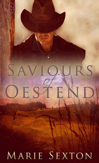 Review: Saviours of Oestend by Marie Sexton