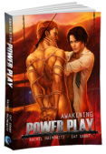Guest Post: An Interview with Power Play's Jonathan