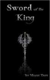 Review: Sword of the King by Megan Derr