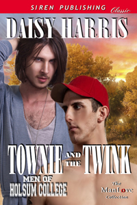 Review: Townie and the Twink by Daisy Harris