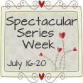 One Week Until Spectacular Series Week!