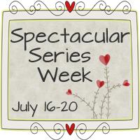 Spectacular Series Week Wrap Up