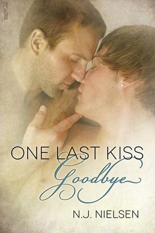 Review: One Last Kiss Goodbye by N.J. Nielsen