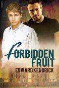 Review: Forbidden Fruit by Edward Kendrick